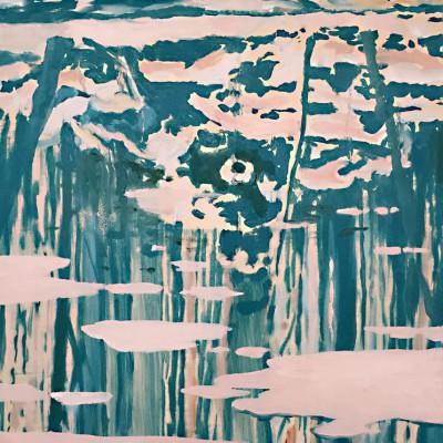 Pond. 2017. 60x45cm