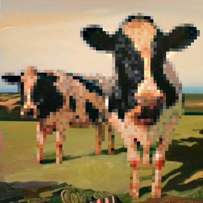 Cow-Pow