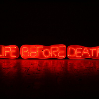 Life-Before-Death