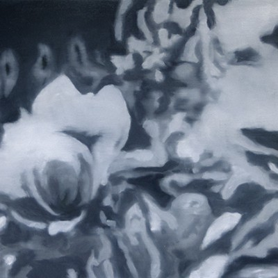 Magnolia.-Night.-2014.-45x60cm-oil-on-linnen.