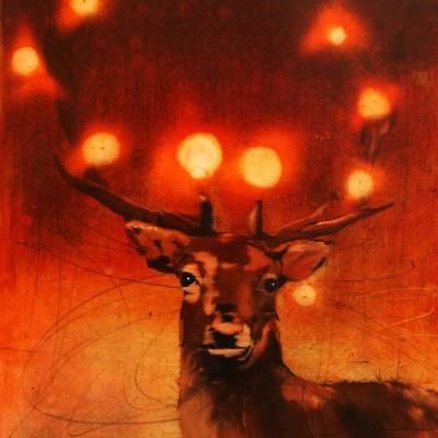 lamp-deer1
